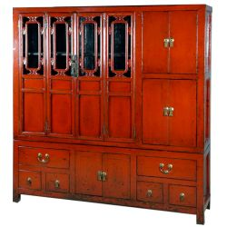 Cabinet chinese