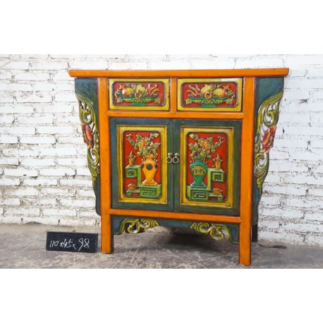 Furniture tibetan booster