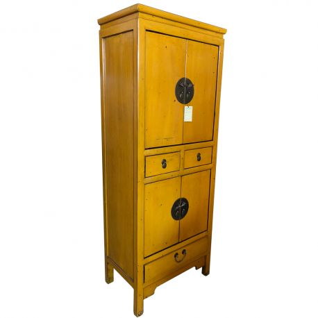 Armoire chinoise lady