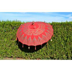 Sun umbrella, balinese
