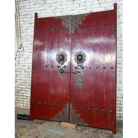 Doors ancient chinese