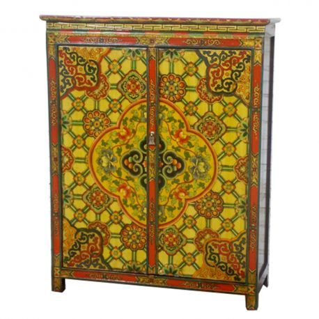 Furniture extra tibetan Shigatsé