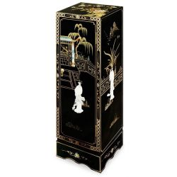 Furniture chinese CD 5 drawers