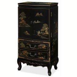 Furniture to jewelry