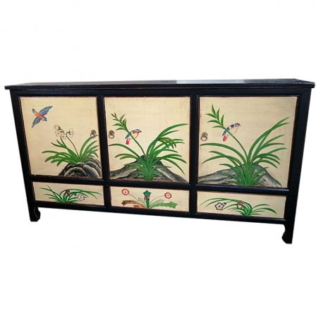 Furniture from northern China