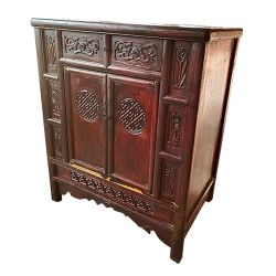 Buffet top chinese antique - UPDATE 1 March 2017